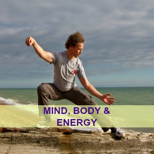 Mind, Body & Energy