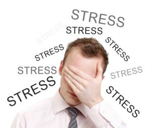 Healing Stress with body awareness
