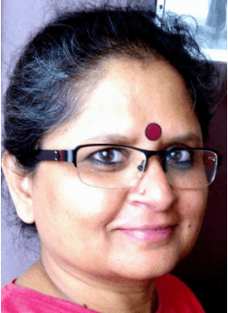 vidya sury - How to Ditch Stress today