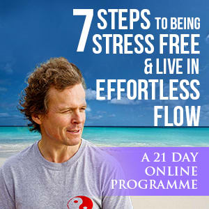 21 DAY PROGRAMME
