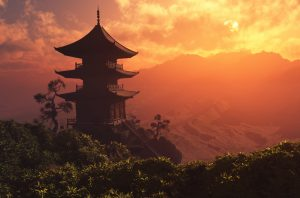 Ancient China the birthplace of Qigong